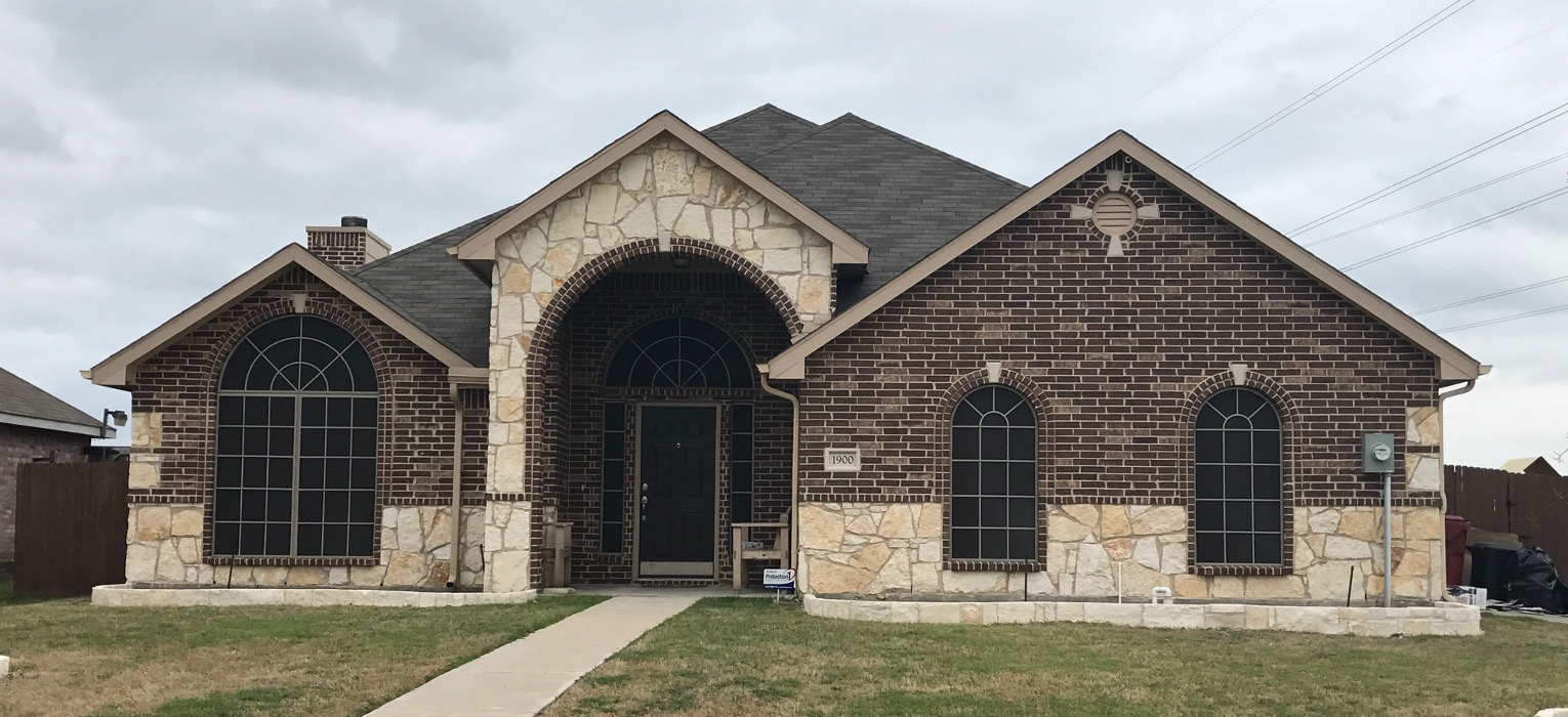 Robbie Hale Homes - Dallas area home builder