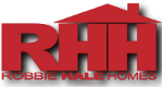Robbie Hale Homes
